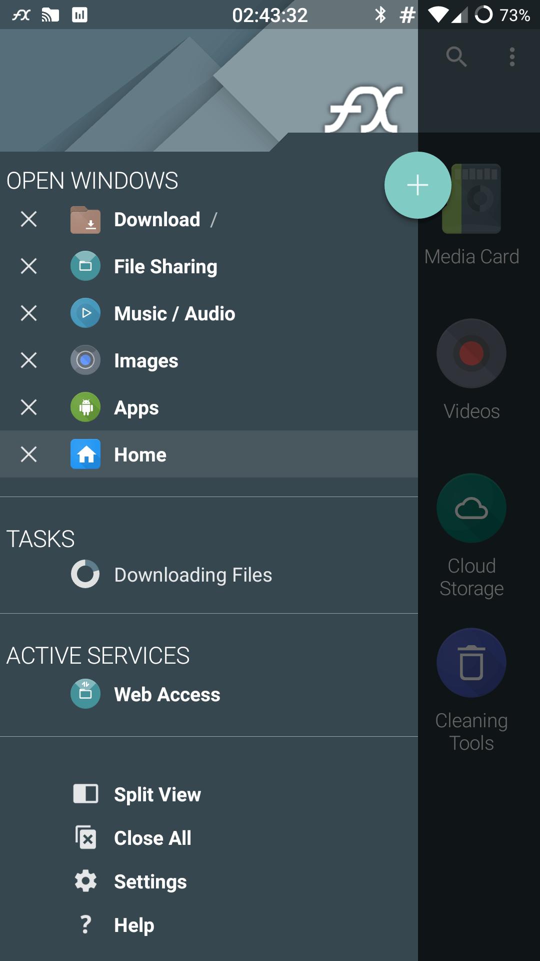 NextApp | FX File Explorer